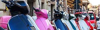scooter rijbewijs hilversum